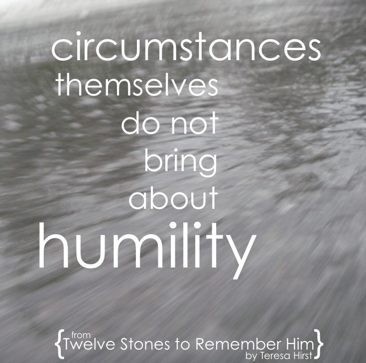 Free essay on humility