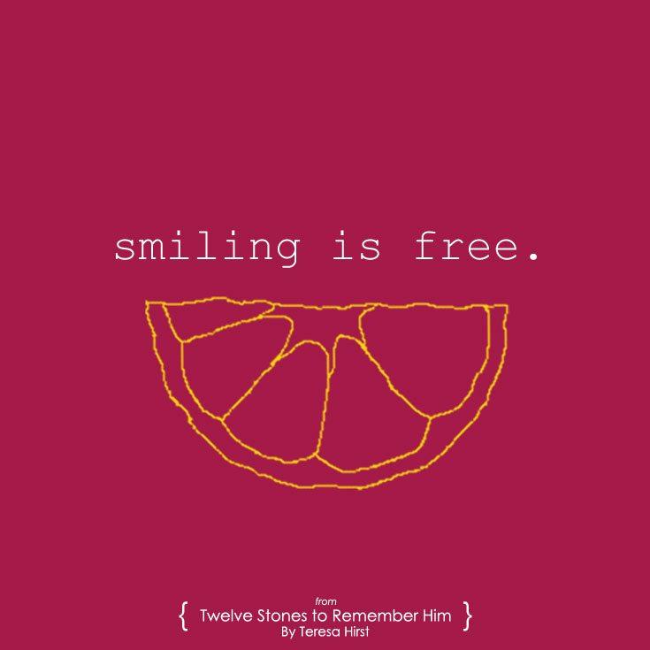 SmilingIsFree