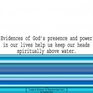 God's Power and Presence