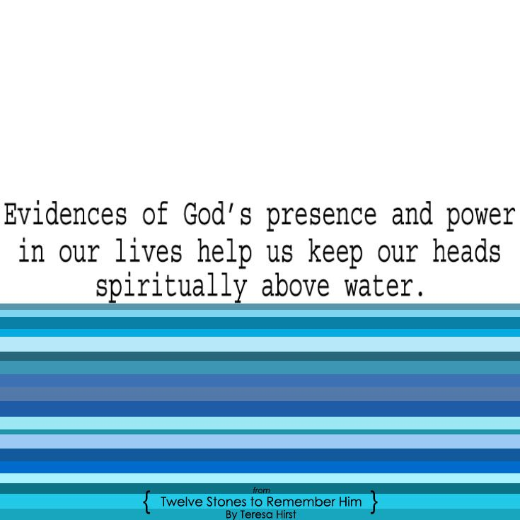 Evidences Of God