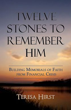 Twelve Stones to Remember Him