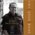 Nick Galieti - The Good Word Podcast