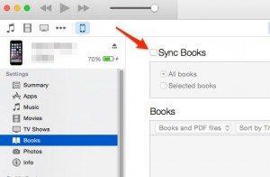 iTunes-Sync