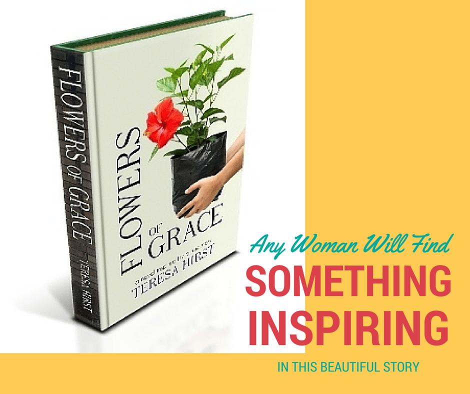 Flowers of Grace - Something Inspiring