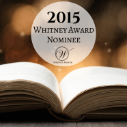 Flowers of Grace Nominated for Whitney Award