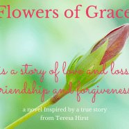 Free Offer Marks Anniversary for Flowers of Grace